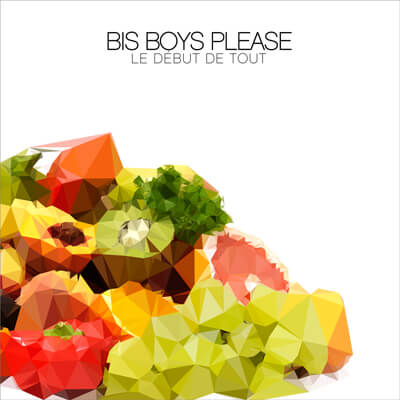 Bis Boys Please - Le Debut De Tout