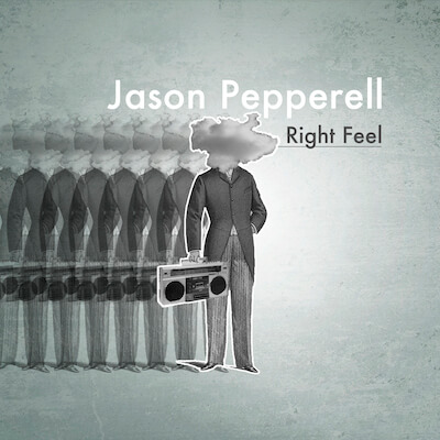 Jason Pepperell – Right Feel