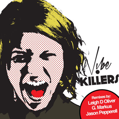 Vibe Killers - Question Mark