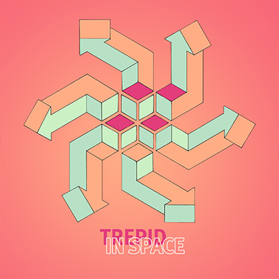 Trepid - In Space